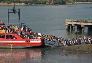 Ranní Mombasa